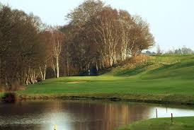 Vale Royal Abbey GC £4000 Members only event